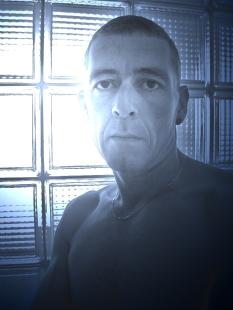 portrait Grisbleu Smir