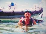 Plongée sous marine Taormina, Club Med Kamarina, Sicile