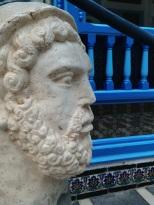 Vestige de la présence romaine en Tunisie