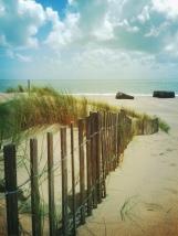plage et dune